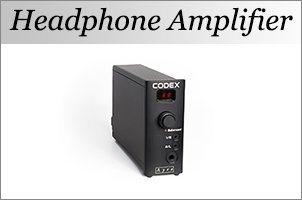 Headphone Amplifier - Norman Audio