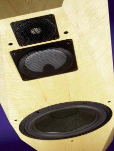 Hi-Fi Plus Review - Avalon Eidolon - Norman Audio