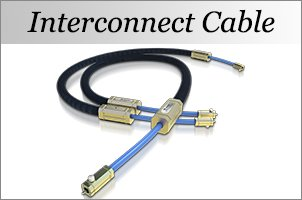 Interconnect Cable - Norman Audio