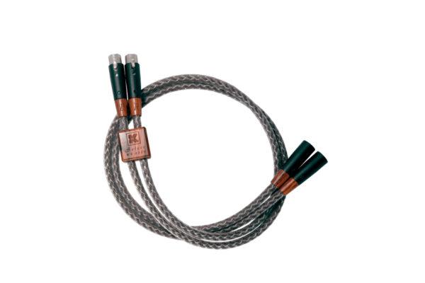 Kimber Kable KS1130 Interconnect - Norman Audio