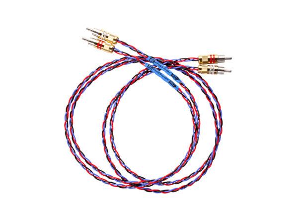 Kimber Kable PBJ Interconnect - Norman Audio