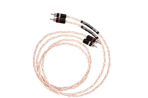 Kimber Kable Tonik Interconnect - Norman Audio