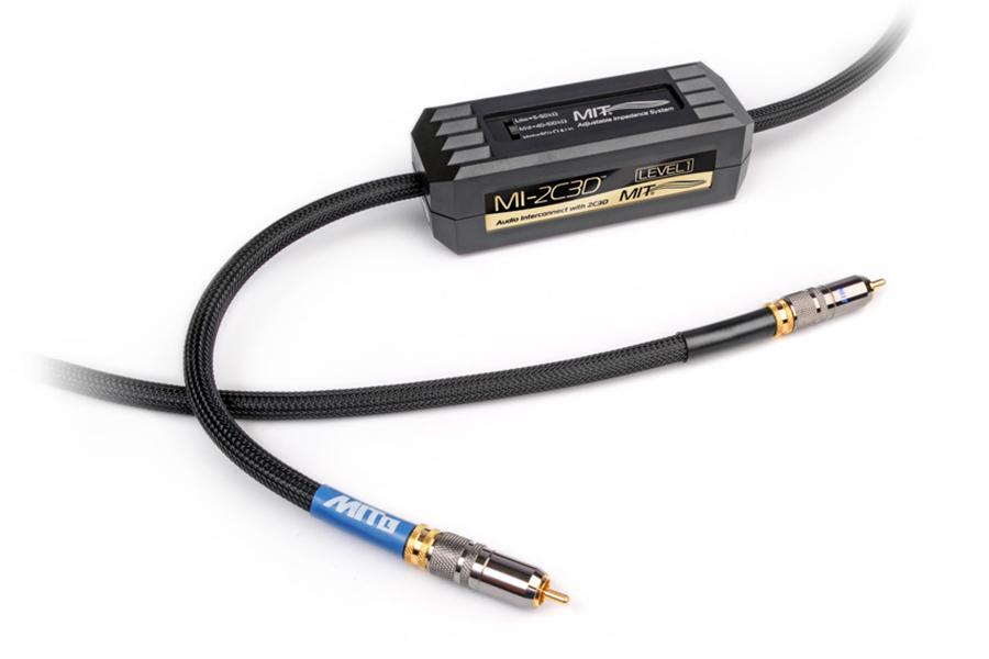 MIT Cables 2C3D Level 1 Interconnect - Norman Audio