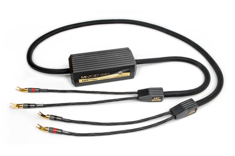 MIT Cables 2C3D Level 1 Speaker Cable - Norman Audio