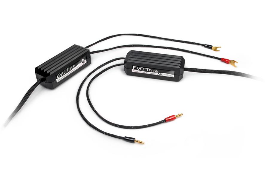 MIT Cables EVO Three Speaker Cable - Norman Audio