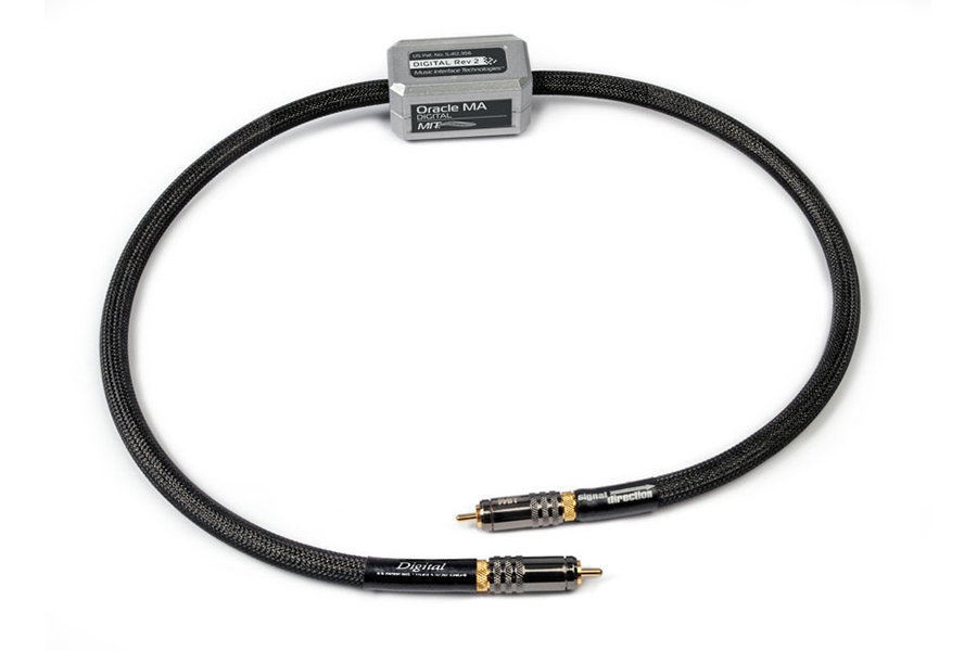 MIT Cables Oracle MA Rev 2 Digital RCA - Norman Audio