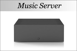Music Server - Norman Audio