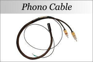 Phono Cable - Norman Audio