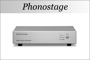 Phonostage - Norman Audio