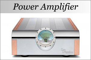 Power Amplifier - Norman Audio