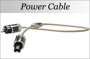 Power Cable - Norman Audio