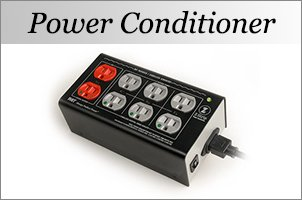 Power Conditioner - Norman Audio