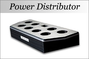 Power Distributor - Norman Audio