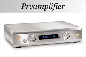 Preamplifier - Norman Audio