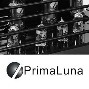 PrimaLuna Logo - Norman Audio