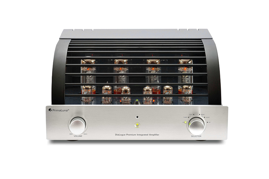 PrimaLuna DiaLogue Premium Integrated Amplifier - Norman Audio