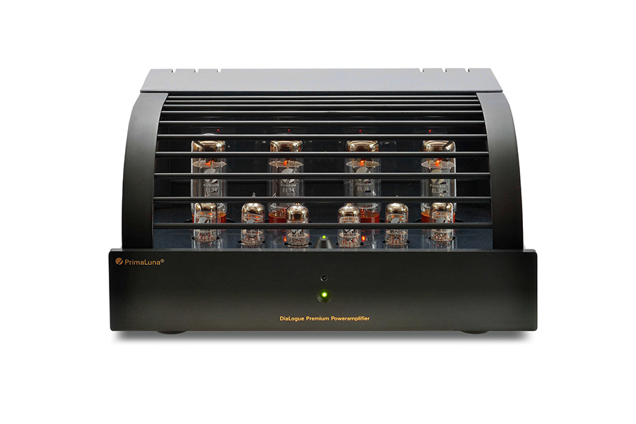 PrimaLuna DiaLogue Premium-Power Amplifier - Norman Audio