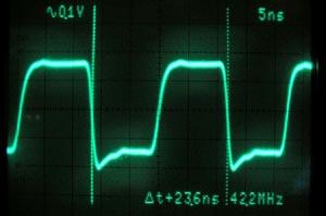 PrimaLuna DAC The Super Tube Clock - Norman Audio