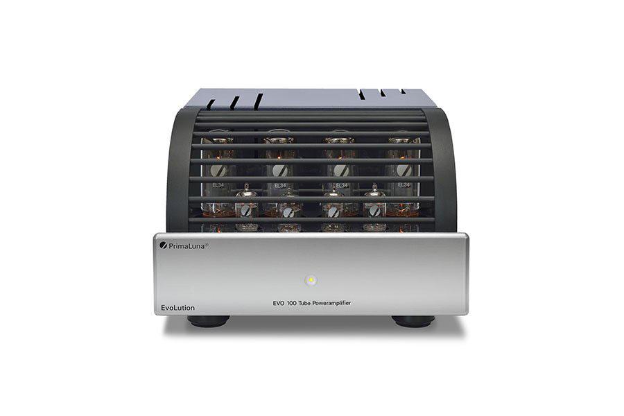 PrimaLuna EVO 100 Tube Power Amplifier - Norman Audio