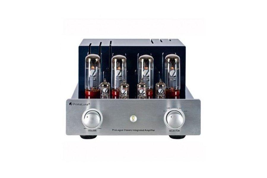 PrimaLuna ProLogue Classic Integrated Amplifier - Norman Audio