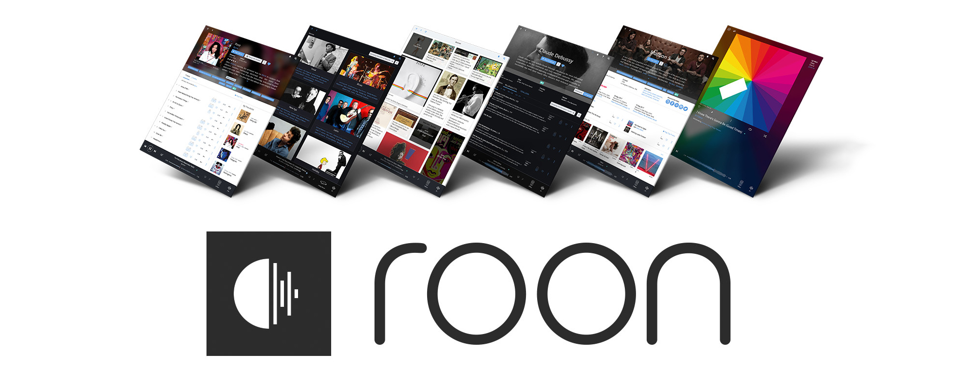 Roon Banner 02 - Norman Audio