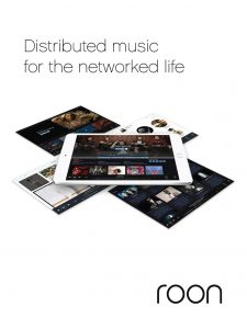 Roon Nucleus Distributed Music - Norman Audio