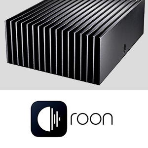 Roon Logo - Norman Audio