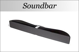 Soundbar - Norman Audio
