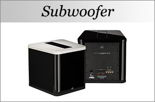 Subwoofer - Norman Audio