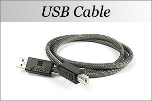 USB Cable - Norman Audio