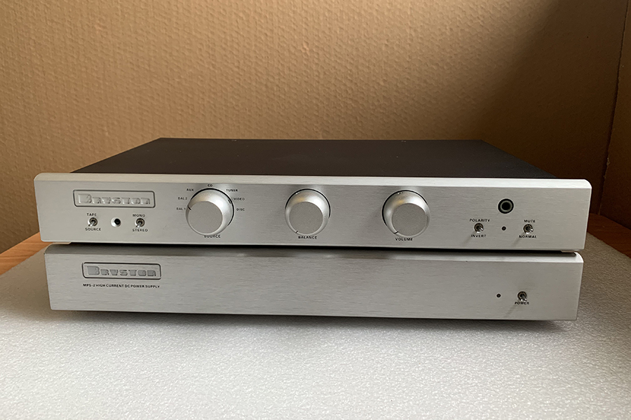 Used Bryston BP26 Preamplifier- Norman Audio