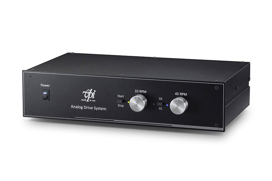 VPI ADS - Norman Audio