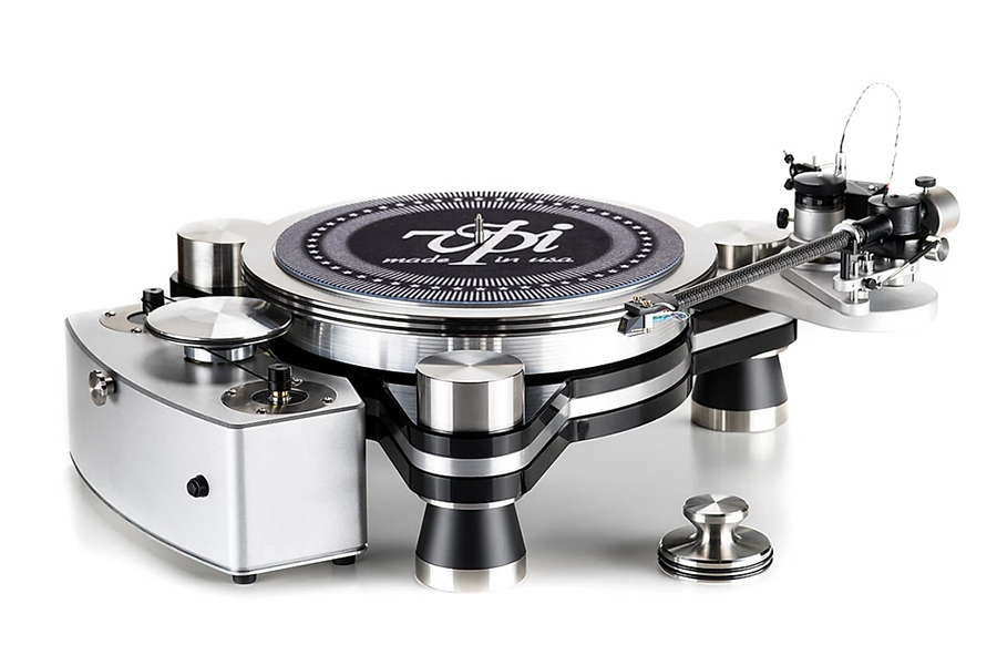 VPI Avenger Plus Turntable - Norman Audio