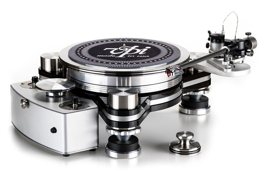 VPI Avenger Reference Turntable - Norman Audio