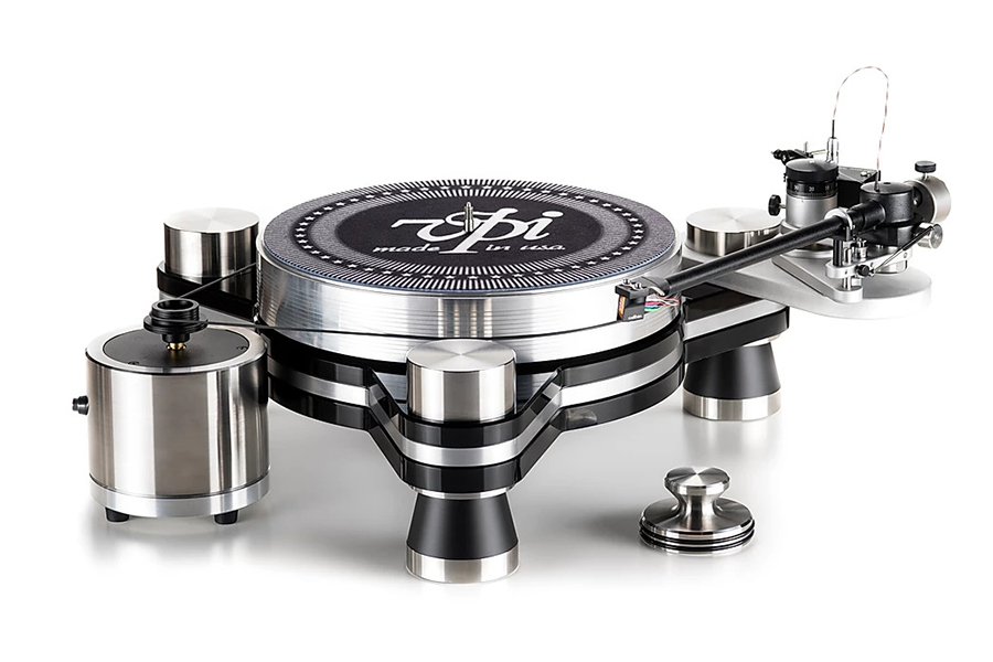 VPI Avenger Turntable - Norman Audio