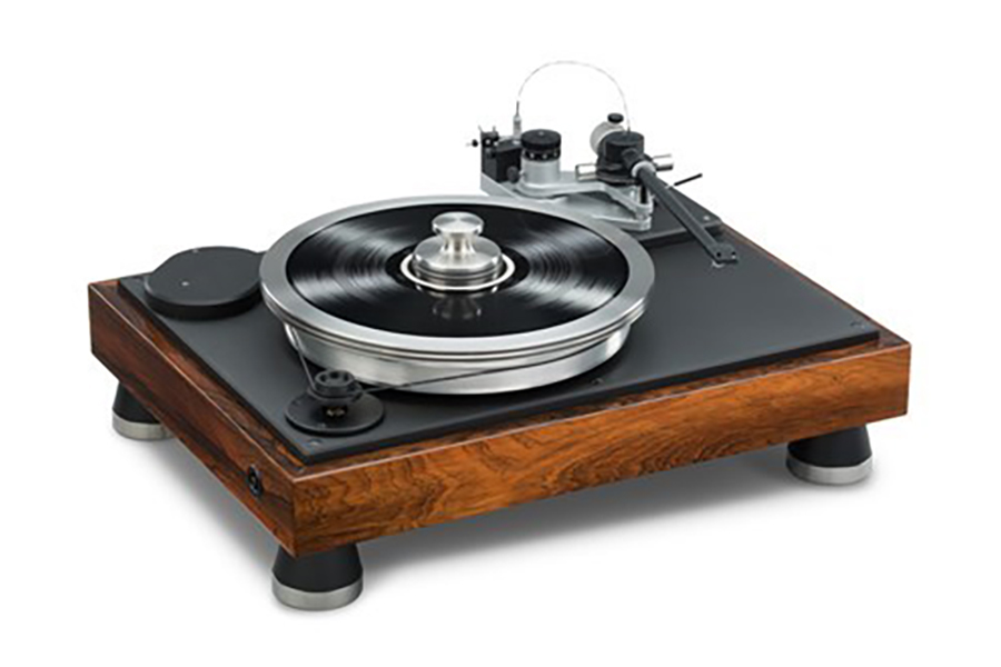 VPI Classic 4 Turntable - Norman Audio