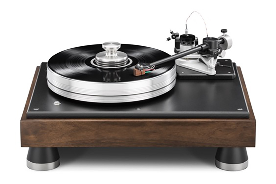 VPI Classic Signature Turntable - Norman Audio