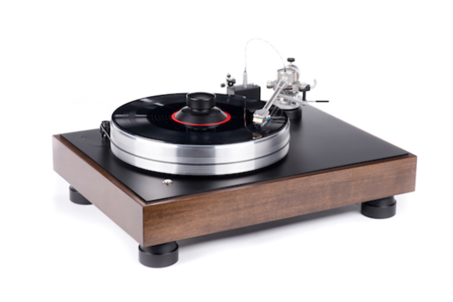 VPI Classic Turntable - Norman Audio