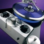 VPI HR-X Review - Norman Audio