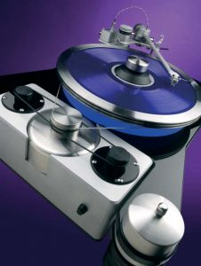 VPI HR-X Review - Norman Audio