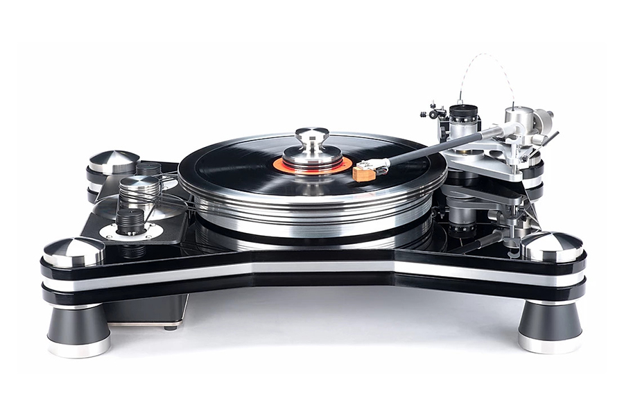 VPI HR-X Turntable - Norman Audio