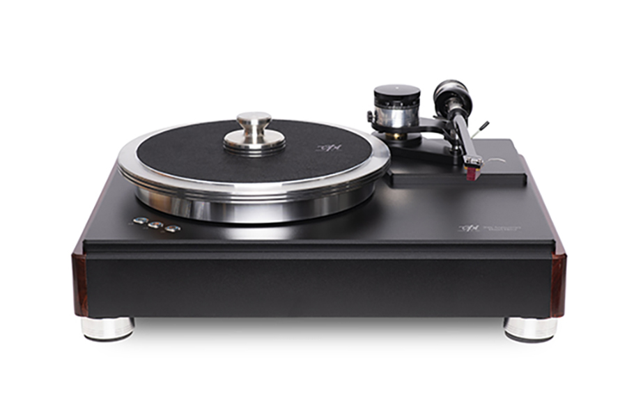 VPI HW-40 Turntable - Norman Audio
