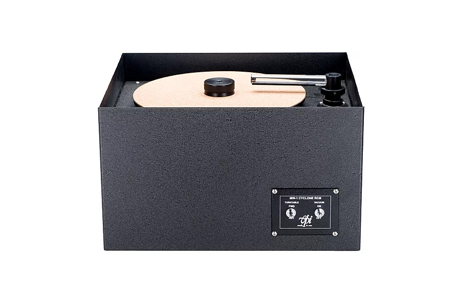 VPI MW-1 Cyclone Record Cleaning Machine - Norman Audio