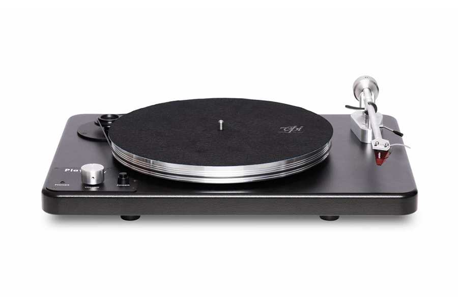 VPI Player Turntable - Norman Audio