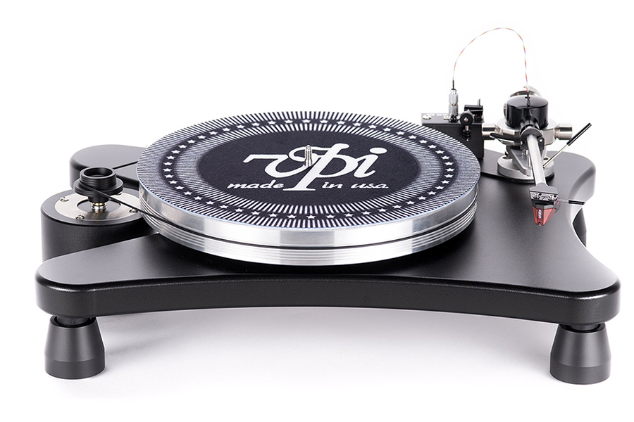 VPI Prime Scout Turntable - Norman Audio