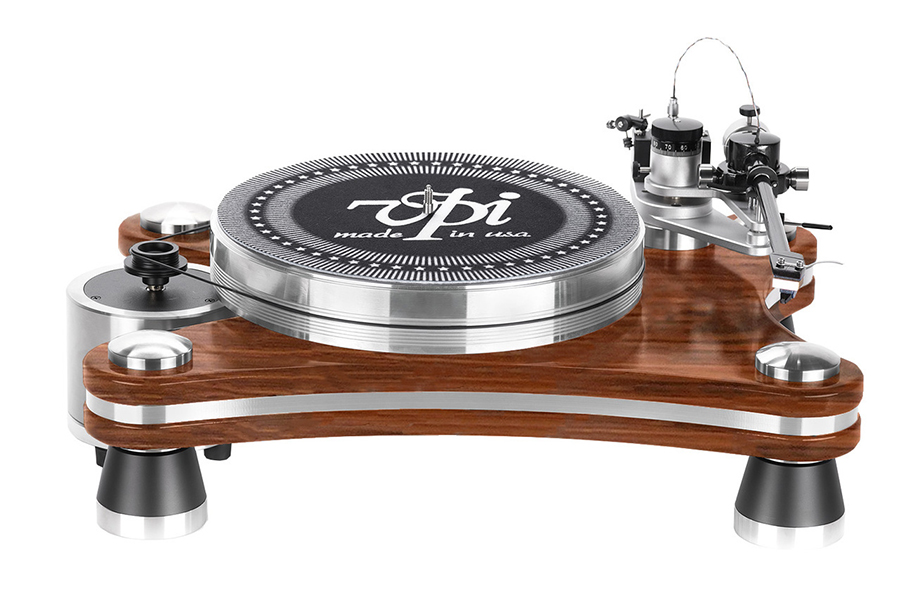 VPI Prime Signature Turntable - Norman Audio