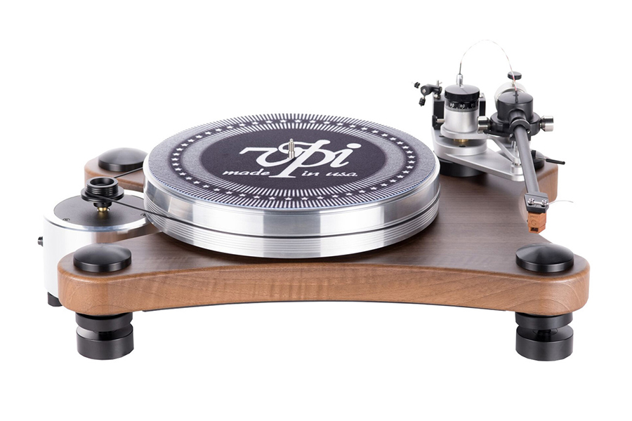 VPI Prime Turntable - Norman Audio