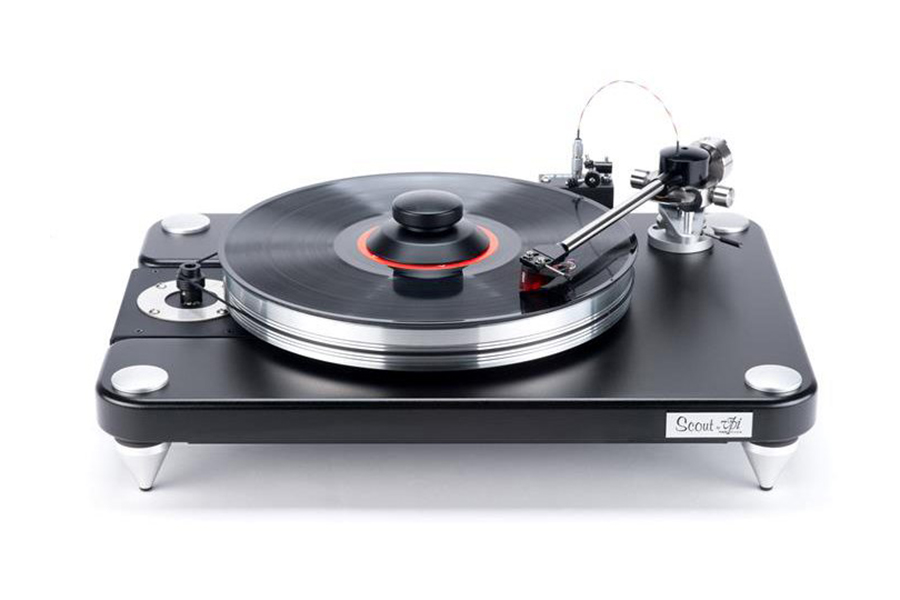 VPI Scout 1.1 Turntable - Norman Audio