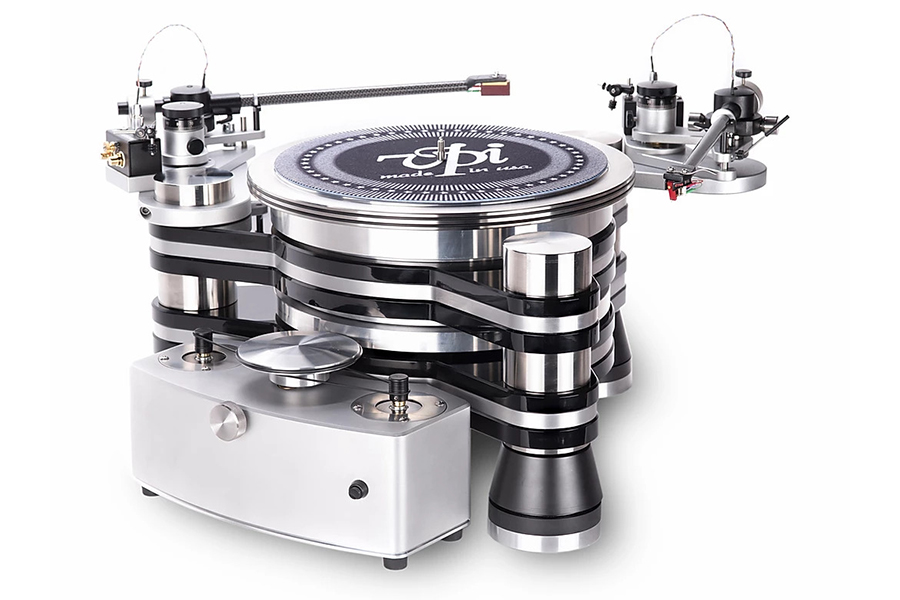 VPI Titan Turntable - Norman Audio