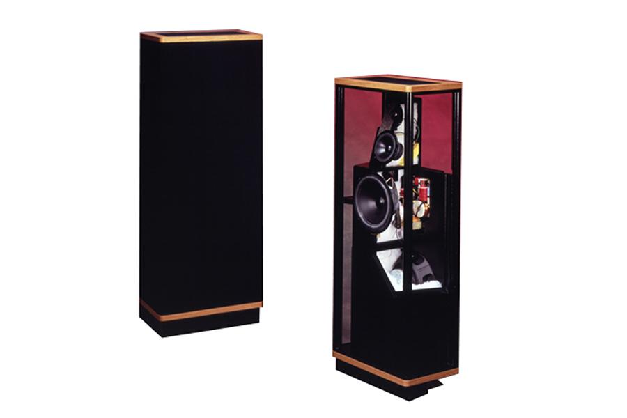 Vandersteen Model 2Ce Signature III - Norman Audio